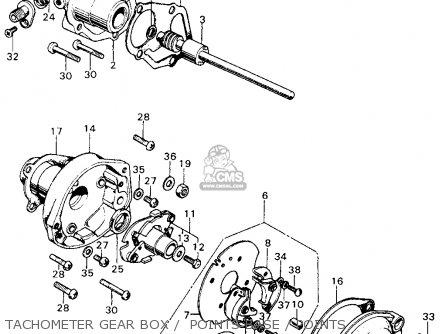 Honda Cb400 Cb450 Wiring Diagram 1968 Dodge Challenger