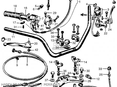 Rockwood Xr 7025 Wiring Diagram Wiring Diagram And