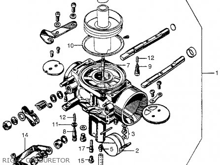 1971 Honda 750 Wiring Diagram, 1971, Free Engine Image For