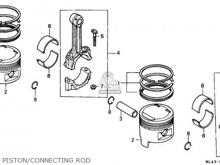 Honda CB450S 1988 (J) GERMANY 27P parts lists and schematics
