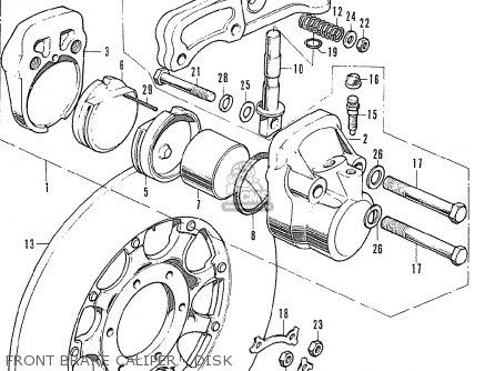 1980 Honda Cb 750 C Wiring Diagram Triumph Thunderbird