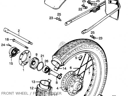 1976 Cb 750 Wiring Diagram, 1976, Free Engine Image For