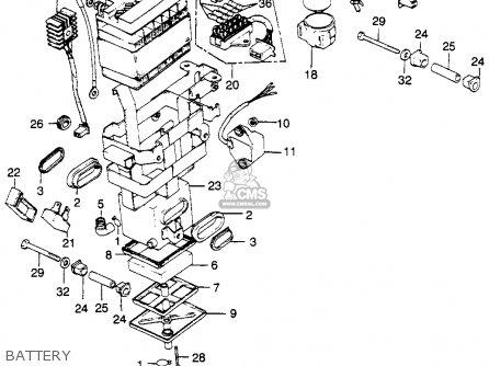 Ez Wiring Alternator Diagram Club Car Golf Cart Wiring