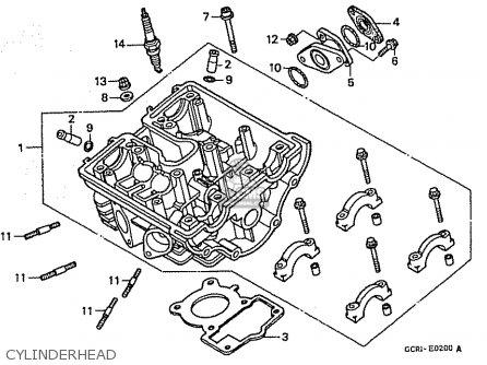Honda Dream Wiring Diagram Honda Dream Carburetor Wiring
