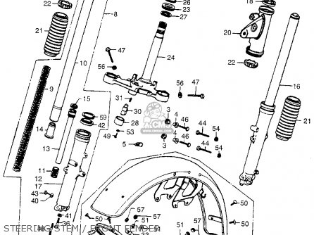 1975 Honda Cb550 Engine 1975 Honda XL75 Wiring Diagram