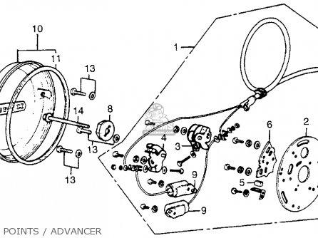 1982 Honda Cb750 Wiring Diagram 1982 Honda Ct70 Wiring