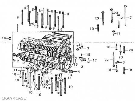 Honda CB550F1 SUPER SPORT 550 FOUR 1976 AUSTRALIA parts