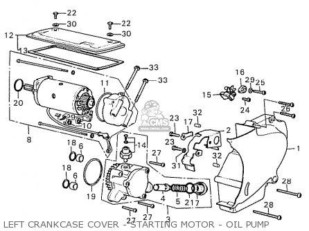 Honda CB550F1 SUPER SPORT 550 FOUR 1976 ENGLAND parts
