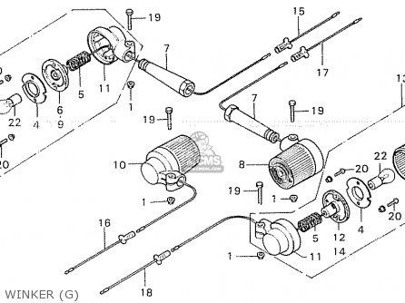 Honda Pilot Fog Light Wiring Diagram 03 V6 Mustang Vacuum