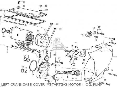 Honda CB550F2 SUPER SPORT 550 FOUR 1977 AUSTRALIA parts