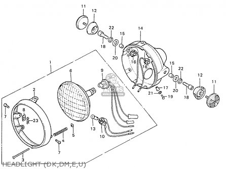 1998 Dodge Neon Headlight Wiring Diagram
