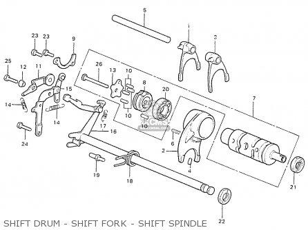 Honda CB550F2 SUPER SPORT 550 FOUR 1977 EUROPEAN DIRECT