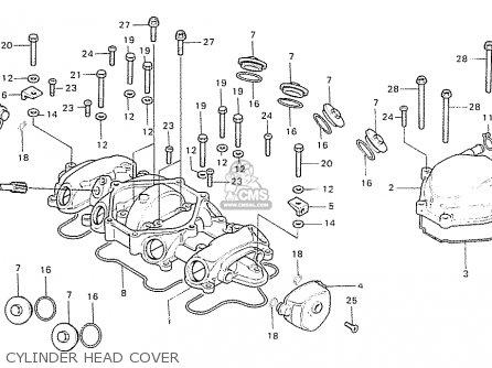 Honda Cb550f2 Super Sport 550 Four 1977 General Export Mph