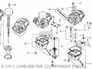 Honda CB650 1982 (C) CANADA parts lists and schematics