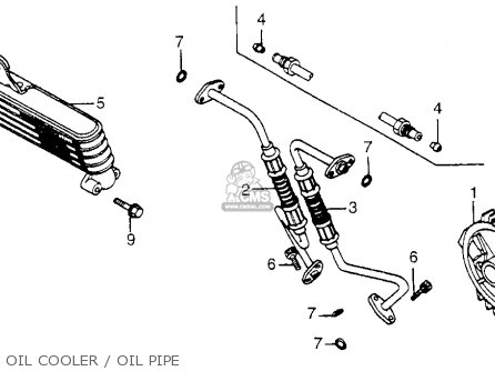 1980 Honda Cb650 Carburetor Diagram, 1980, Free Engine