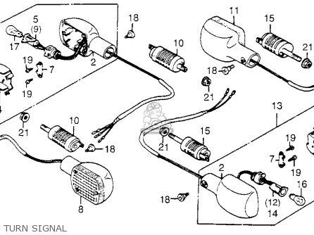 Honda Nighthawk Cb750 Wiring Diagram Honda CB750 Seats