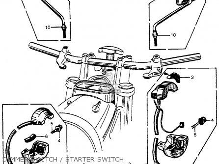 Honda V Twin Motorcycle Engine Honda 20.0 V-Twin Wiring