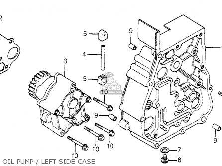 Engine Cb750a Wiring Diagram ~ Odicis