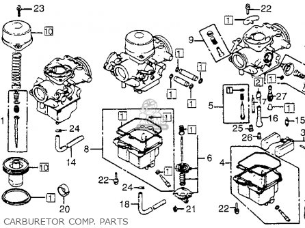 Cb 750 Wiring Diagram, Cb, Free Engine Image For User