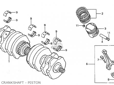 F Body Master Cylinder, F, Free Engine Image For User