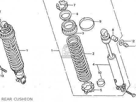 Wiring Diagram For Honda Cb 550 Sl125 Wiring Diagram