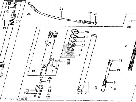 Cb 750 Engine Diagram Goldwing Engine Diagram Wiring