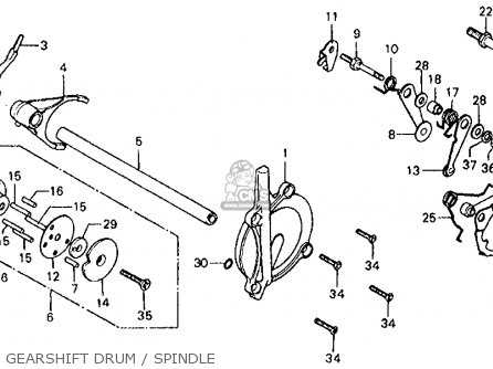 1976 Cb750f Wiring Diagram, 1976, Get Free Image About