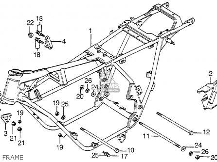 Honda Benly 90 Wiring Diagram. Honda. Auto Wiring Diagram
