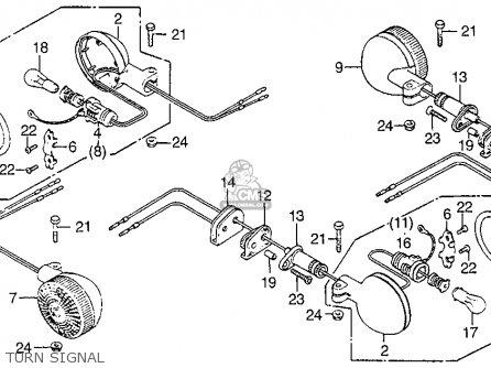 Hazard Light Wiring Diagram, Hazard, Free Engine Image For