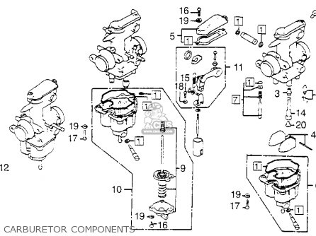 Honda Cb550k Engine Diagram, Honda, Get Free Image About