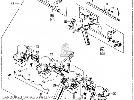 1979 Suzuki Gs850 Wiring Diagram. Suzuki. Auto Wiring Diagram