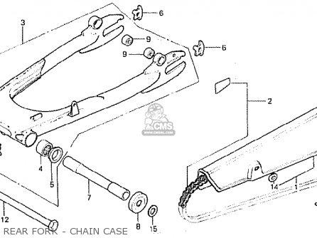 Pocket Bike Motor Diagram Cat Eye Pocket Bike Wiring