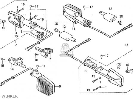 Pocket Bike Schematics Pocket Bike Modifications Wiring