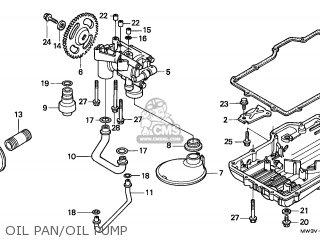 Honda Cb750f2 Seven Fifty 1997 (v) England / Mkh parts