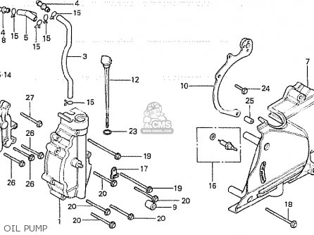 1976 Honda Xl175 Wiring Diagram. Honda. Auto Wiring Diagram
