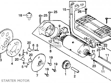 Yamaha Xs 750 Wiring Diagram Yamaha 750 Alternator Wiring