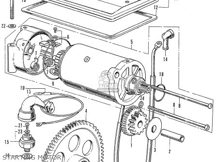 Stihl Blower Manual Craftsman Blower Manual Wiring Diagram