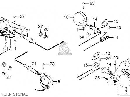 Honda Cb 750 Ignition System