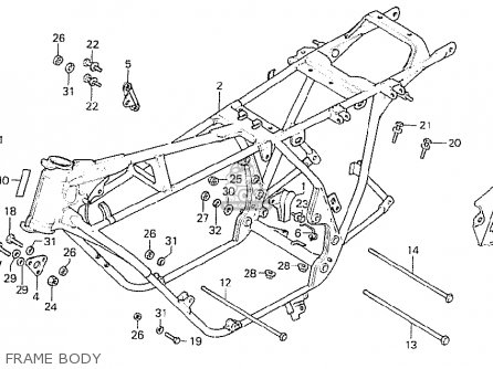 1975 Cb750 Wiring Diagram 1975 Cb750k Wiring Diagram