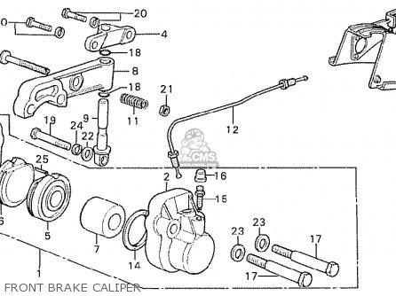 1983 Honda Shadow 750 Wiring Diagram VT 700 Wire Diagram