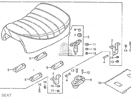 2002 Nissan Altima Door Handle Parts Diagram