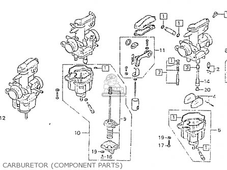 Honda CB750P7 EUROPEAN DIRECT SALES parts lists and schematics