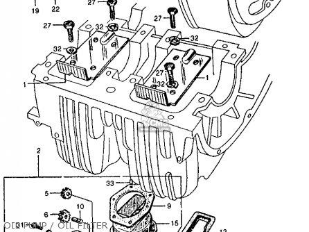 Honda Cb77 Super Hawk 1961 Usa parts list partsmanual