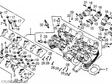 S Super B Carburetor Diagram, S, Free Engine Image For