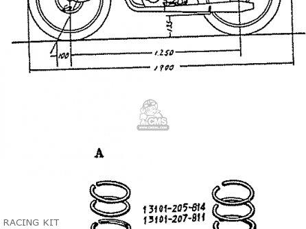 1973 Cb 125 Wiring Diagram Hs Wiring Diagram Wiring