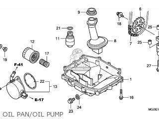 Honda CBF1000FA 2011 (B) AUSTRALIA / ABS parts lists and