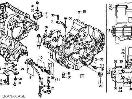 E Scooter Circuit Diagram