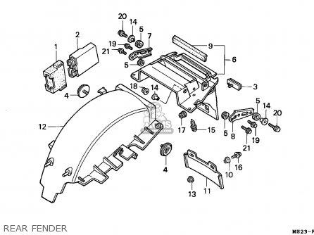 Honda Cl360 Wiring Diagram Honda SL70 Wiring Wiring