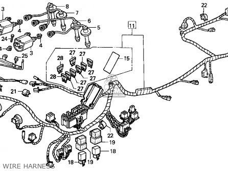 Ford Tractor Ignition Switch Wiring Diagram 71 Ford