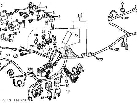 2005 suzuki katana wiring diagram 1999 suzuki katana